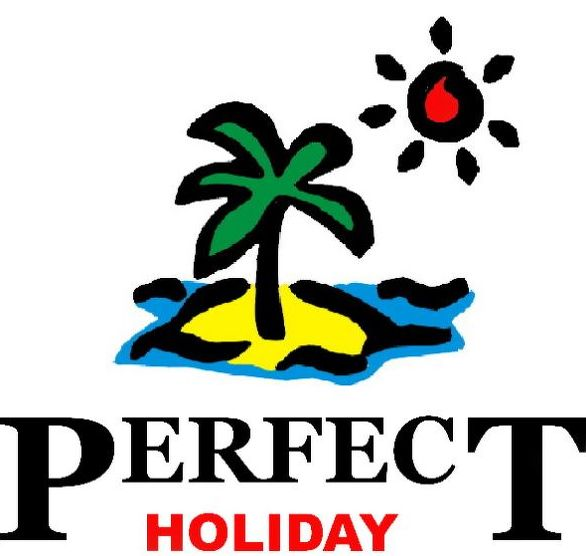 Logo Perfect Holiday
